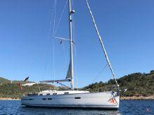 2014 Bavaria Cruiser 45
