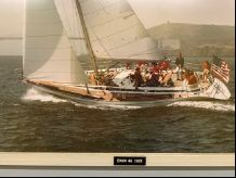 1983 Nautor Swan 46