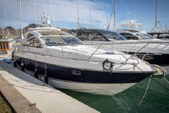 2007 Fairline Targa 47 GT