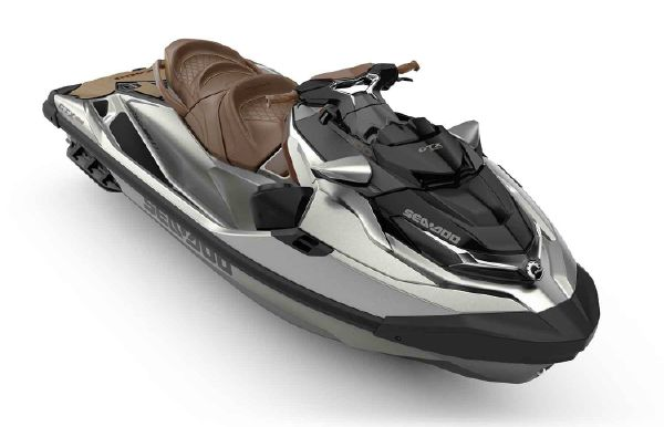2018 Sea-Doo GTX Limited 300