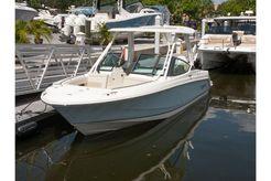 2021 Boston Whaler 240 Vantage