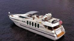 1994 Monte Fino 94 Motor Yacht