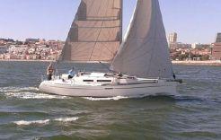 2008 Dufour 34E Performance