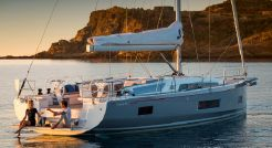 2020 Beneteau Oceanis 46.1 - In Stock