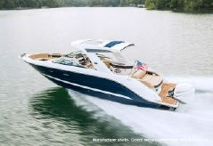 2020 Sea Ray 310SLXO