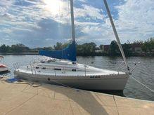 1992 Beneteau First 310