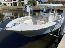 2016 Sea Fox 286 Commander