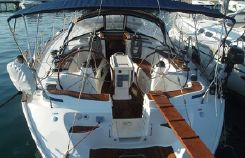 2003 Bavaria 49 / VAT paid