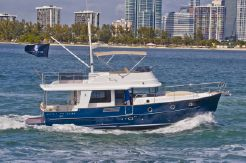 2015 Beneteau Swift Trawler