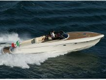 2002 Offshore Yachts SUPER CLASSIC