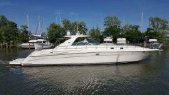 1998 Sea Ray 580 SSS
