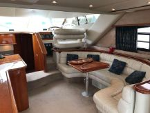 1996 Sunseeker Manhattan 46/48