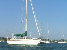 1982 Gulfstar 44