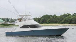 2009 Viking 50 Convertible