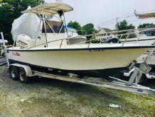 1986 Seacraft 20