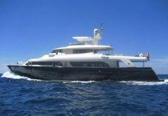 2004 Ferretti Yachts Navetta 30