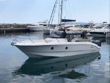 2010 Sessa Marine Key Largo 30