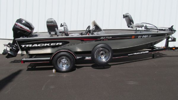 Used Tracker Power New and Pre-Owned Boats for Sale - Browse