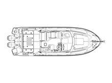 2020 Boston Whaler 325 Conquest Pilothouse