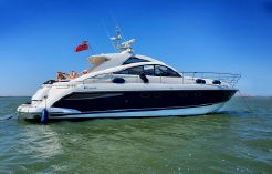 2008 Fairline Targa 47 GT