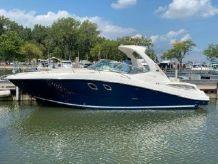 2012 Sea Ray 330DA