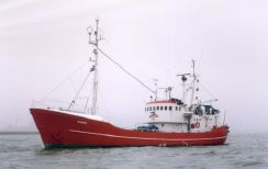 1960 Svendborg Shipyard Unknown