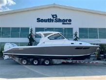 2021 Pursuit 355 Offshore