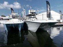 2021 Invincible 46' Catamaran