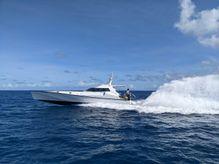2017 Safehaven Marine XSV 17