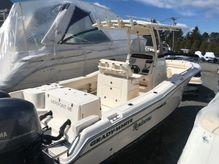 2015 Grady-White 257 Fisherman