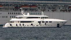 2009 Mondomarine 40m