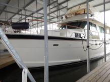 1986 Hatteras 58 Motor Yacht