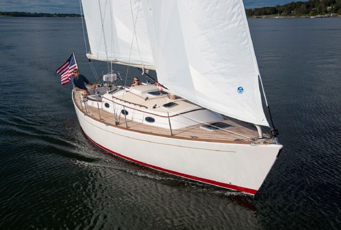2014 Alerion Sell Rhode Island