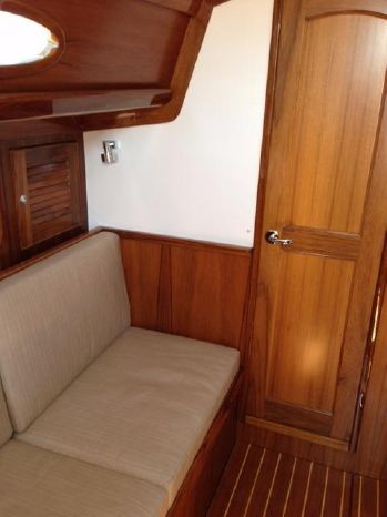 2014 Alerion For Sale New England