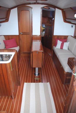 2014 Alerion Brokerage BoatsalesListing