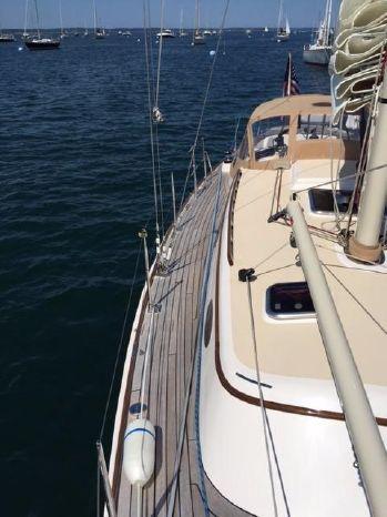 2014 Alerion For Sale BoatsalesListing