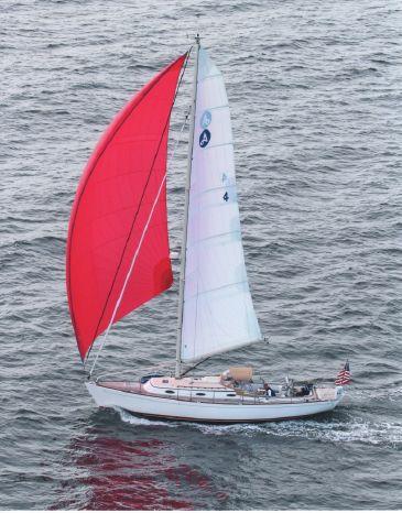 2014 Alerion Sell BoatsalesListing