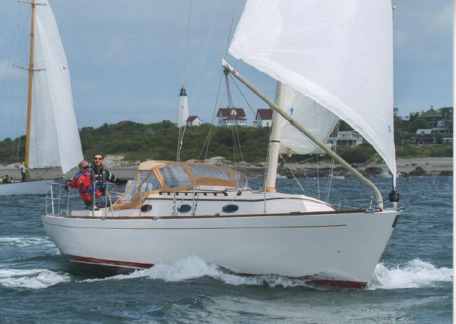 2014 Alerion Sell Purchase