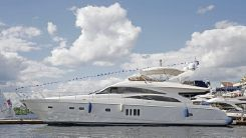 2007 Princess 67 Flybridge