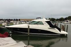 2010 Sea Ray 450 Sundancer