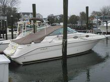 1999 Sea Ray 270 SE