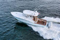 2017 Custom Carolina Cinco Boatworks