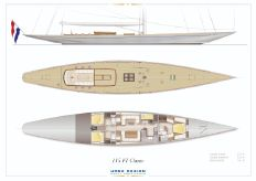 2020 Bloemsma racing sloop