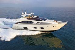 2014 Ferretti Yachts 800
