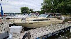 1983 Sea Ray 310 Sundancer