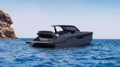2021 Aurea 38 Cabin