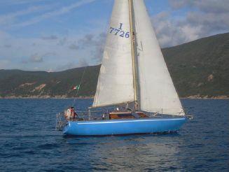 1976 Custom Sartini PASSATORE