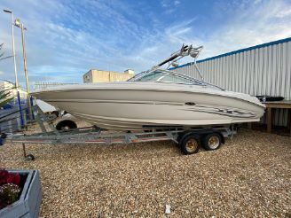 2004 Sea Ray 240 Select