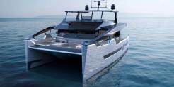 2023 Alva Yachts Ocean Eco 60
