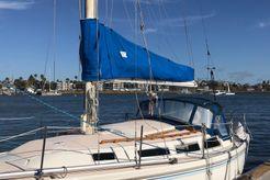 1981 Catalina Cruiser